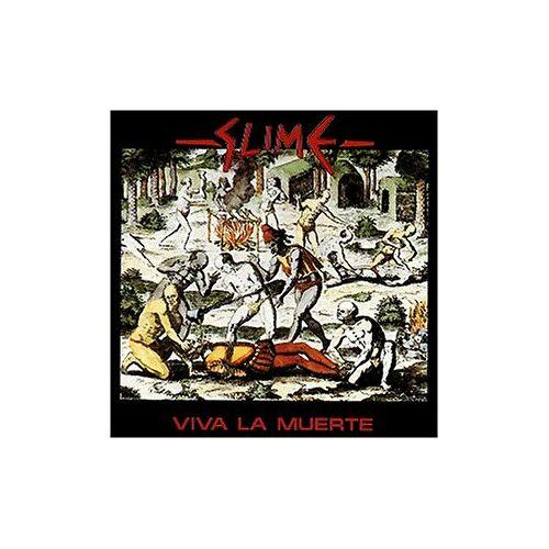 Slime - Viva la Muerte - Preis vom 20.10.2020 04:55:35 h