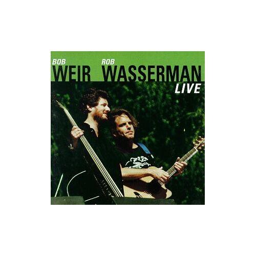 Weir - Weir Wasserman Live - Preis vom 15.04.2021 04:51:42 h