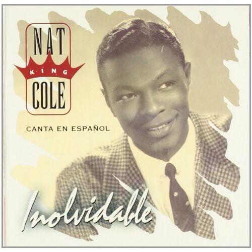 Nat King Cole - Inolvidable - Preis vom 09.05.2021 04:52:39 h