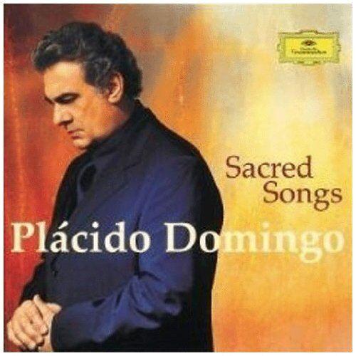 Placido Domingo - Placido Domingo: Sacred Songs - Preis vom 17.04.2021 04:51:59 h