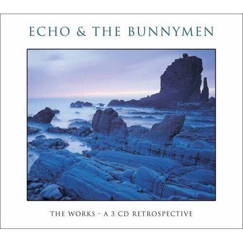 Echo & the Bunnymen - Works - Preis vom 20.11.2019 05:58:49 h