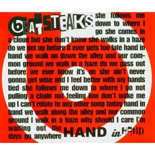 Beatsteaks - Hand in Hand - Preis vom 18.04.2021 04:52:10 h
