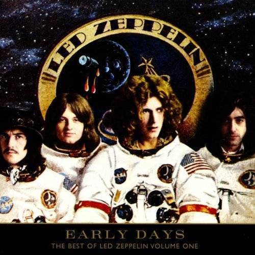 Led Zeppelin - Early Days: The Best of Led Zeppelin, Vol. One - Preis vom 06.04.2020 04:59:29 h