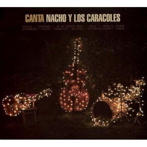 Nacho Y Los Caracoles - Canta Nacho Y Los Caracoles - Preis vom 22.04.2021 04:50:21 h