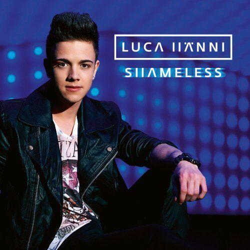 Luca Hänni - Shameless (2-Track) - Preis vom 14.05.2021 04:51:20 h