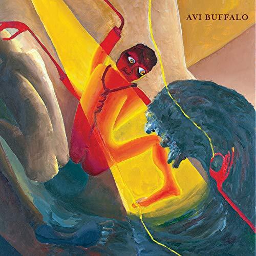Avi Buffalo - Avi Buffalo [Vinyl LP] - Preis vom 17.01.2021 06:05:38 h