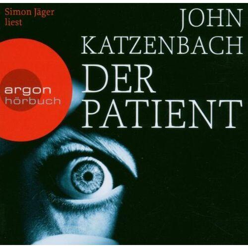 - Der Patient - Preis vom 14.05.2021 04:51:20 h