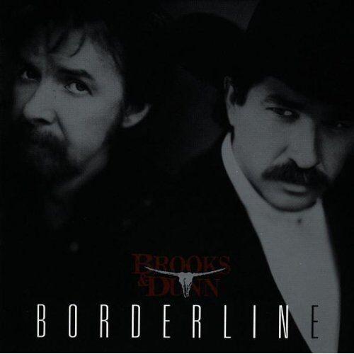 Brooks & Dunn - Borderline - Preis vom 15.05.2021 04:43:31 h