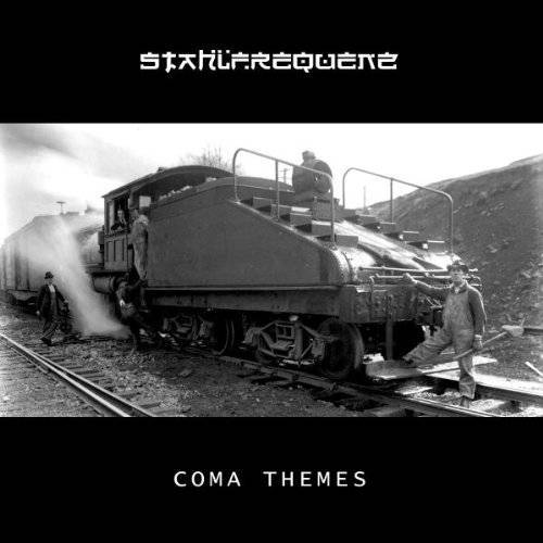 Stahlfrequenz - Coma Themes - Preis vom 16.04.2021 04:54:32 h
