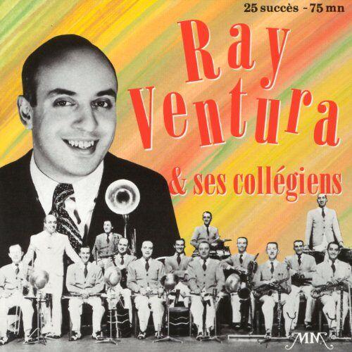 Ray Ventura - Ray Ventura et Ses Collegiens - Preis vom 25.01.2021 05:57:21 h