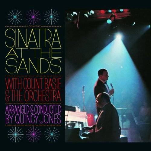 Frank Sinatra - Sinatra at the Sands - Preis vom 04.09.2020 04:54:27 h
