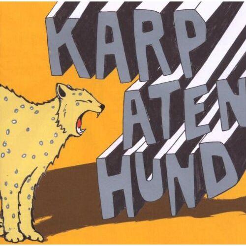 Karpatenhund - Karpatenhund #3 - Preis vom 08.05.2021 04:52:27 h
