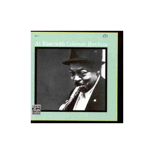 Coleman Hawkins - At Ease With Coleman (Pr Mv-7) - Preis vom 27.02.2021 06:04:24 h