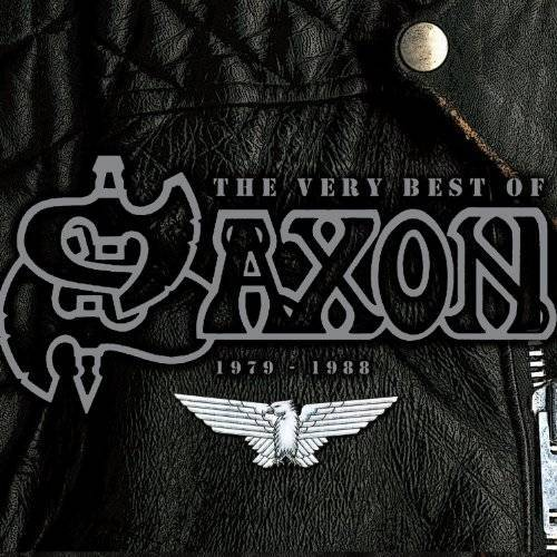 Saxon - The Very Best of Saxon - Preis vom 24.01.2021 06:07:55 h