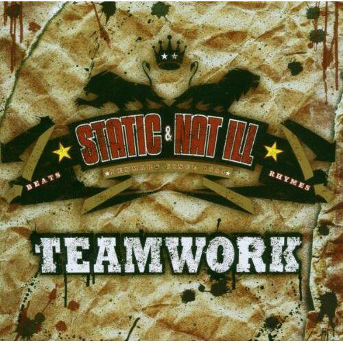 Static & Nat Ill - Teamwork - Preis vom 20.10.2020 04:55:35 h