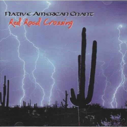 Native Americanchant - Red Road Crossing - Preis vom 21.04.2021 04:48:01 h