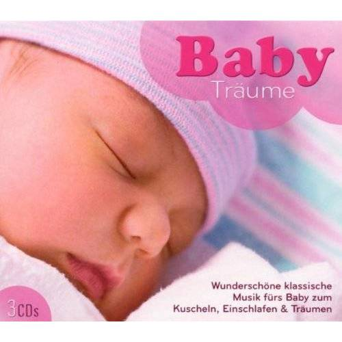 Various - Babyträume - Preis vom 05.09.2020 04:49:05 h