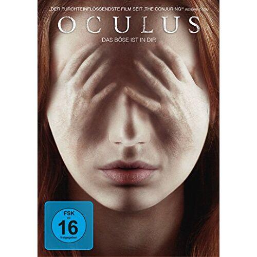 Karen Gillan - Oculus - Preis vom 06.05.2021 04:54:26 h
