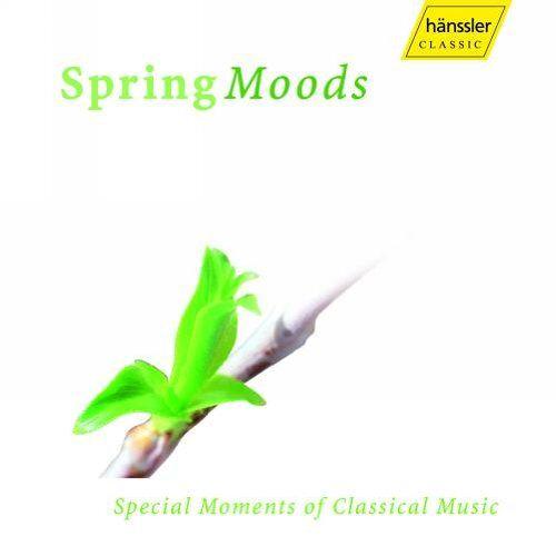 Various - Spring Moods - Preis vom 06.05.2021 04:54:26 h
