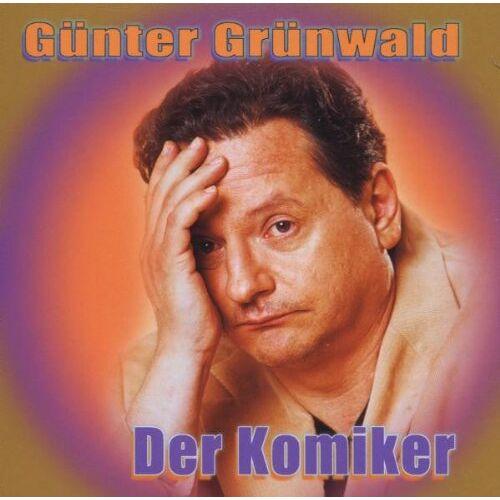 Günter Grünwald - Der Komiker - Preis vom 06.05.2021 04:54:26 h