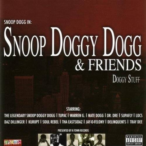 Snoop Doggy Dogg & Friends - Doggy Stuff - Preis vom 09.04.2021 04:50:04 h