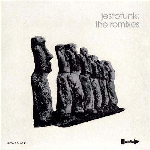 Jestofunk - Remixes - Preis vom 23.02.2021 06:05:19 h