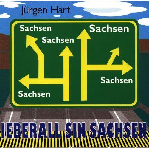 Hart Ieberall Sind Sachsen - Preis vom 15.04.2021 04:51:42 h