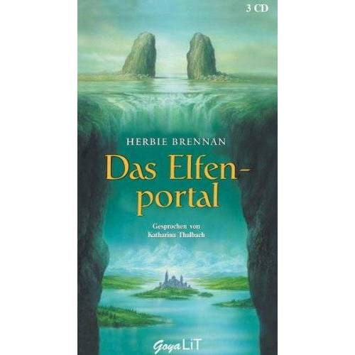 Herbie Brennan - Das Elfenportal - Preis vom 06.05.2021 04:54:26 h