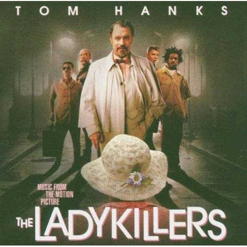 Various - The Ladykillers Music from the Motion Picture - Preis vom 09.05.2021 04:52:39 h