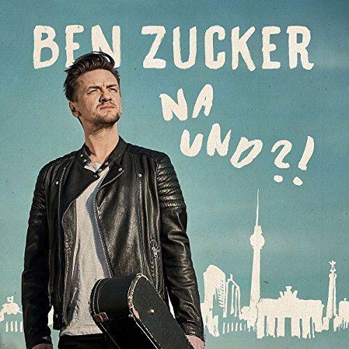 Ben Zucker - Na und?! - Preis vom 06.03.2021 05:55:44 h