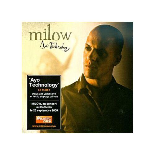 Milow - Ayo Technology - Preis vom 11.04.2021 04:47:53 h
