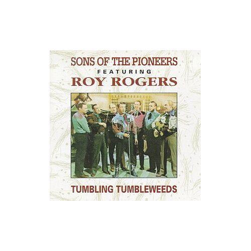 Sons of the Pioneers - Tumbling Tumbleweed - Preis vom 12.04.2021 04:50:28 h