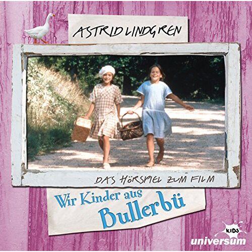 Kinder aus Bullerbü - A. Lindgren Wir Kinder aus Bullerbü - Preis vom 05.09.2020 04:49:05 h