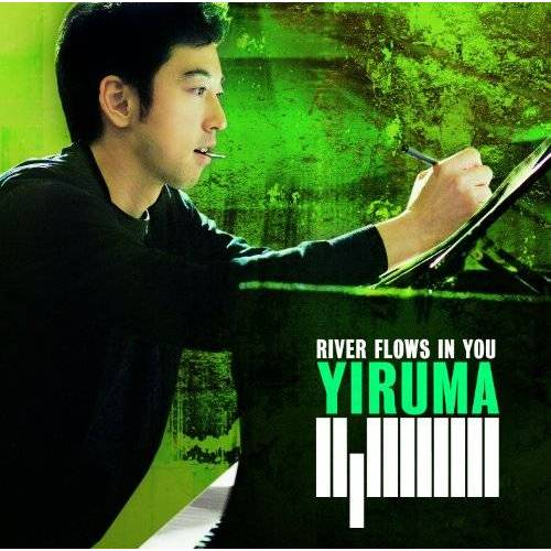 Yiruma - River Flows in You - Preis vom 25.01.2021 05:57:21 h