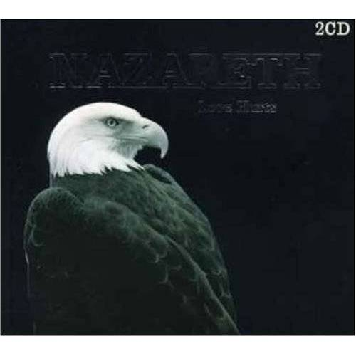 Nazareth - Nazareth-Love Hurts - Preis vom 20.10.2020 04:55:35 h