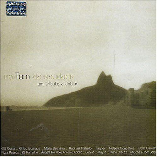 Various - No Tom Da Saudade - Preis vom 04.10.2020 04:46:22 h