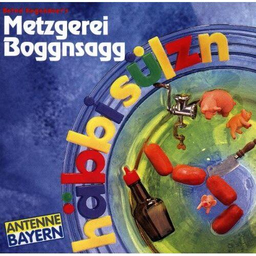 die Boggnsaggs - Metzgerei Boggnsagg - Preis vom 07.05.2021 04:52:30 h