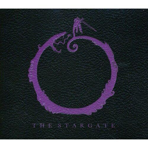 Mortiis - The Stargate - Preis vom 13.05.2021 04:51:36 h