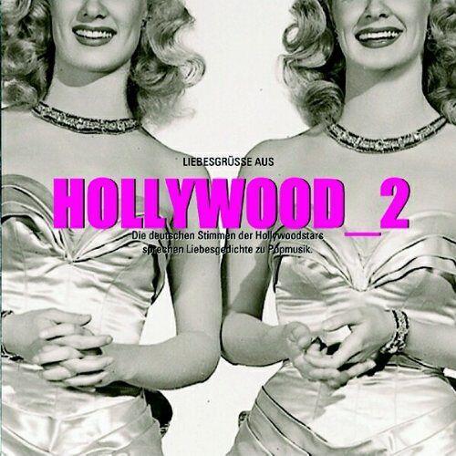 Various - Liebesgrüsse aus Hollywood 2 - Preis vom 20.10.2020 04:55:35 h