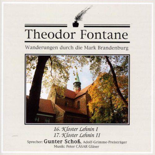 Theodor Fontane - 20.Blumberg - Preis vom 20.10.2020 04:55:35 h