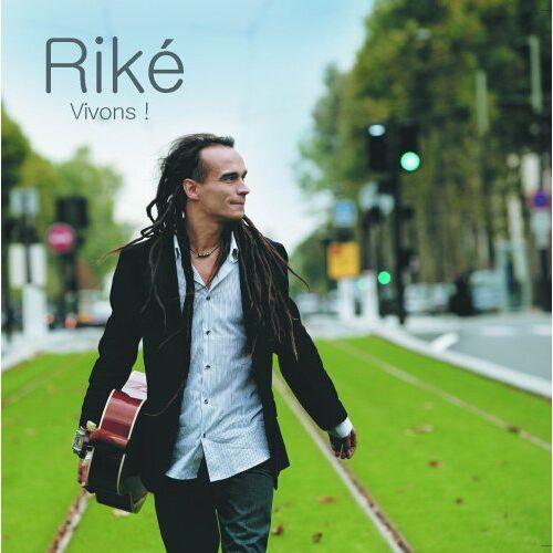 Rike - Vivons! - Preis vom 25.02.2021 06:08:03 h