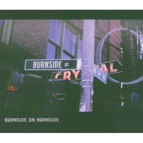R.l. Burnside - Burnside on Burnside - Preis vom 14.01.2021 05:56:14 h