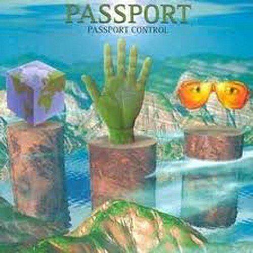 Passport - Passport Control - Preis vom 08.05.2021 04:52:27 h