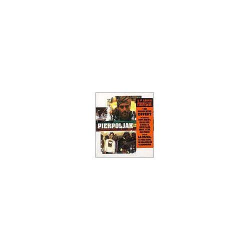 Pierpoljak - Tracks & dub plates (2CD) - Preis vom 06.05.2021 04:54:26 h