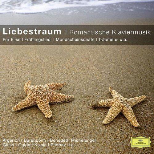 Ugorski - Liebestraum - Romantische Klaviermusik (Classical Choice) - Preis vom 20.10.2020 04:55:35 h