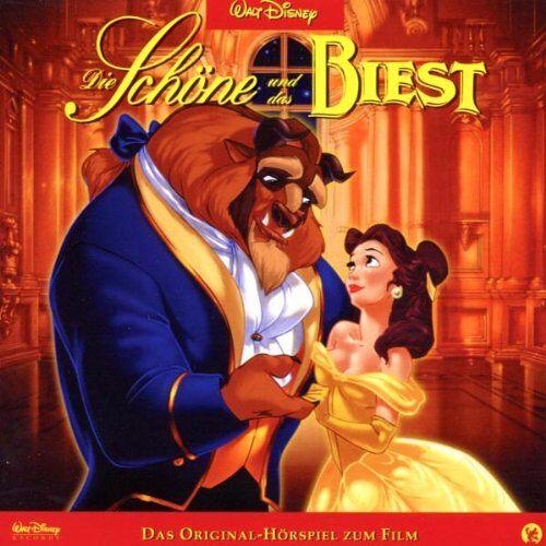 Disney Die Schöne und das Biest - Preis vom 16.04.2021 04:54:32 h