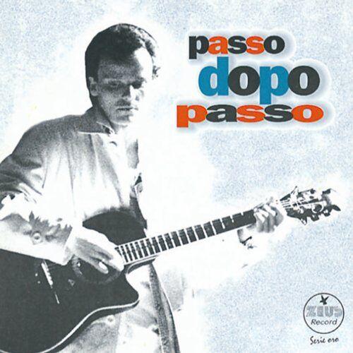 Gigi d'Alessio - Passo Dopo Passo - Preis vom 22.01.2021 05:57:24 h