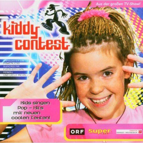 Kiddy Contest Kids - Kiddy Contest Vol.10 - Preis vom 06.09.2020 04:54:28 h