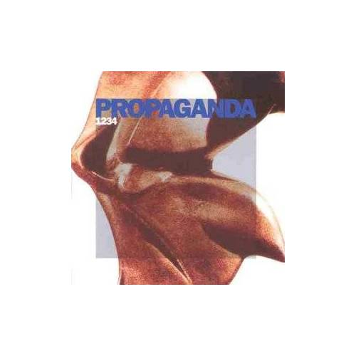 Propaganda - 1234 (1990) - Preis vom 20.04.2021 04:49:58 h