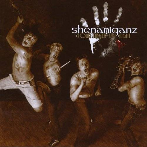 Shenaniganz - Four Finger Fist Fight - Preis vom 07.05.2021 04:52:30 h